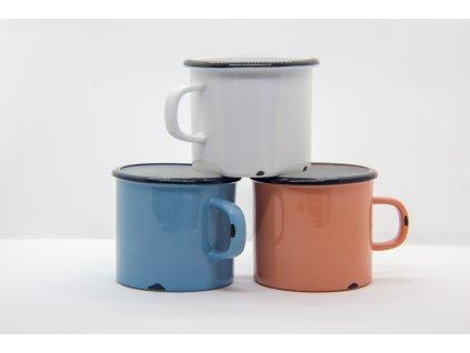 plecháček, porcelánový plecháček, barevný plecháček, pastelový plecháček,hrnek, designový hrnek, originální hrnek, retro hrnek, retro plecháček, hrnek na kávu, bílé porcelánové hrnky, porcelánové hrnky na čaj, porcelánové hrnky, designové hrnky na kávu, hrnek na čaj, hrnky,designové hrnky, hrnky na kávu, hrnky na čaj, porcelánový hrnek, kávový hrnek, porcelán, český porcelán, luckavo, Lucie Tomis
