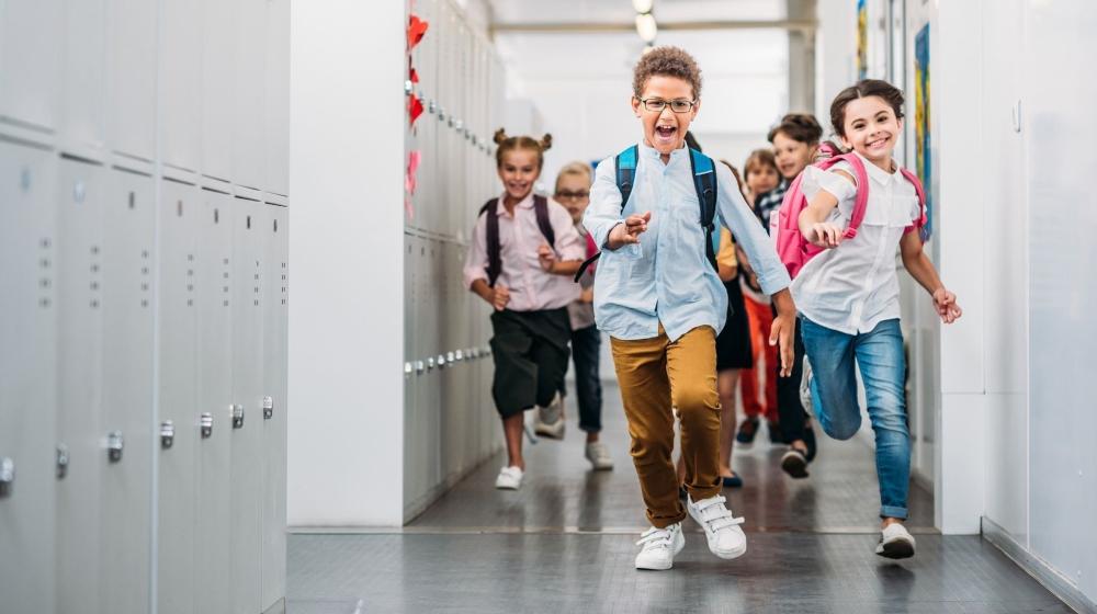 Jak zajistit bezpečnou třídu nejen pro maturanty?