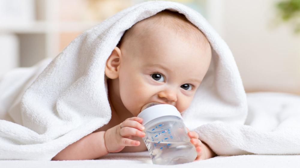 Čistěte svou vodu