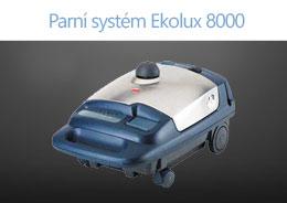 Parní-systém-Ekolux-8000