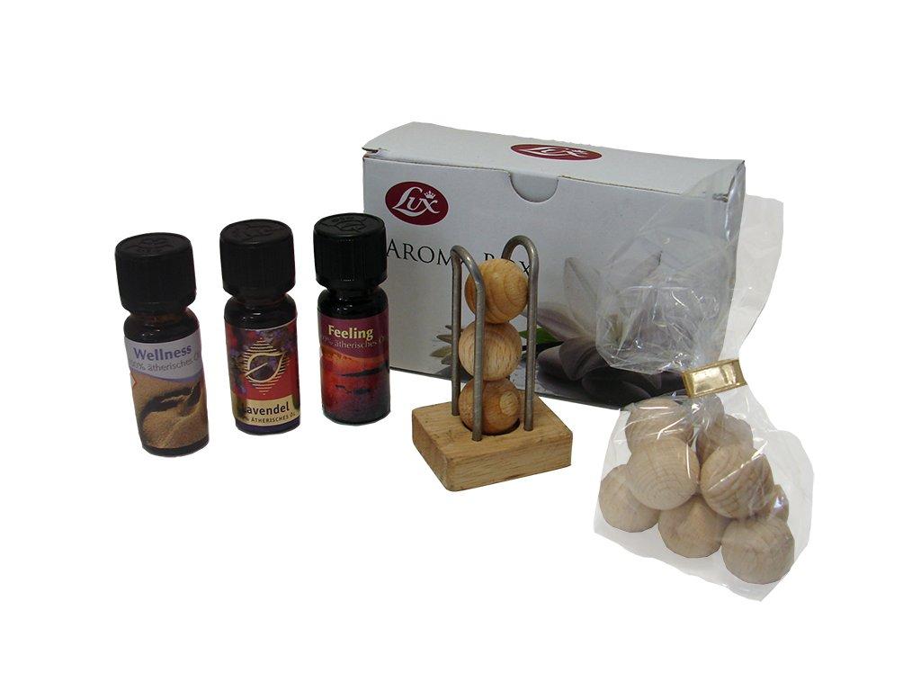 Aroma Box pro Aeroguard 4S