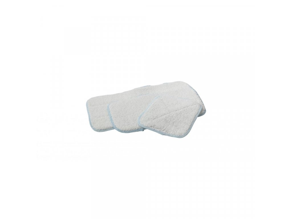 Podložka z mikrovlákna podlahová Ecolux Neo (2 ks)