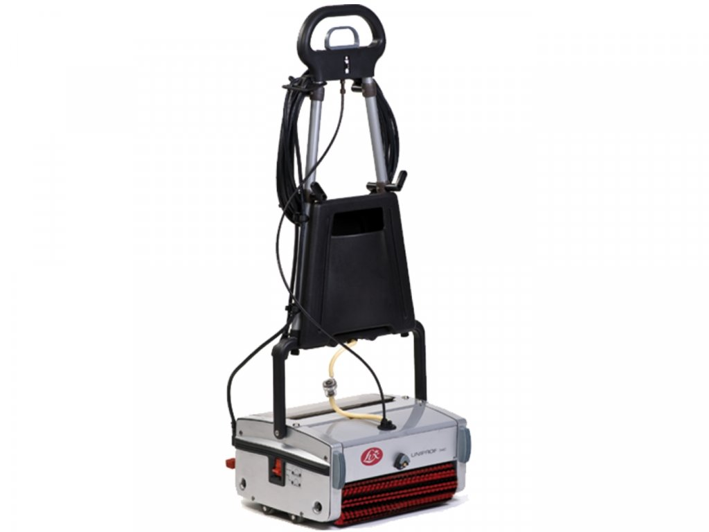 Podlahový stroj Uniprof 340P
