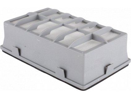 Filtr HEPA pro vysavače Lux D775 a D790