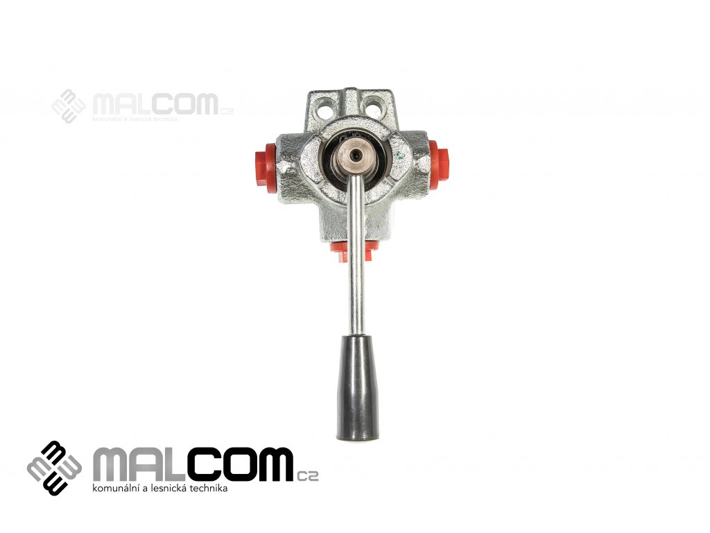 Trojcestný ventil 38 581A2920 Cobram Cromo 1