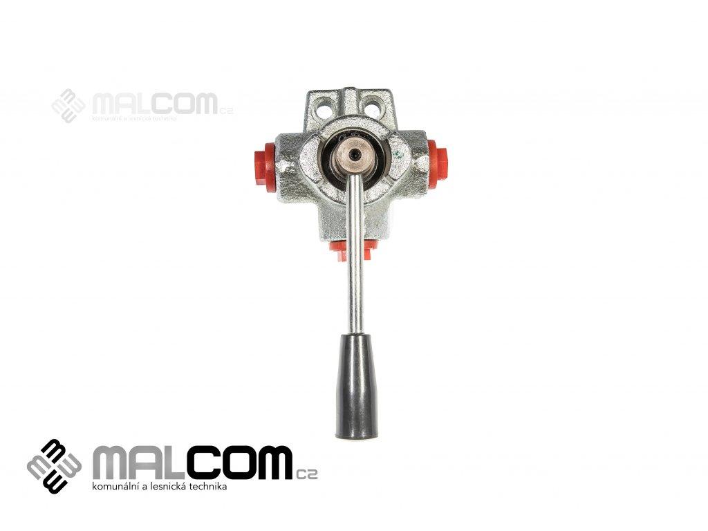 Trojcestný ventil 38 581A2920 Cobram Cromo