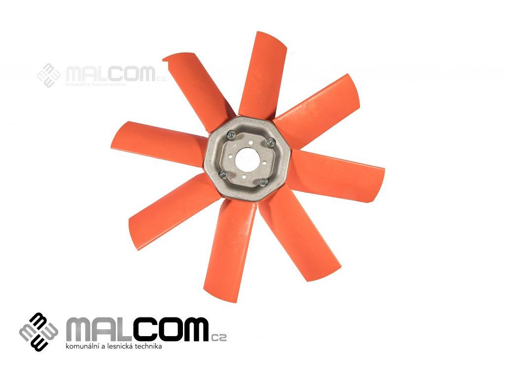 Vrtule chladiče M350 58165999 1