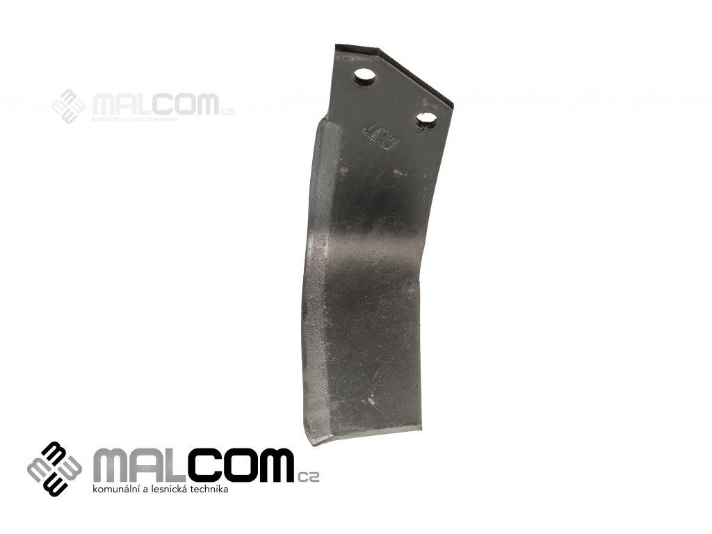nůž MZ6SXL pravý 12002300