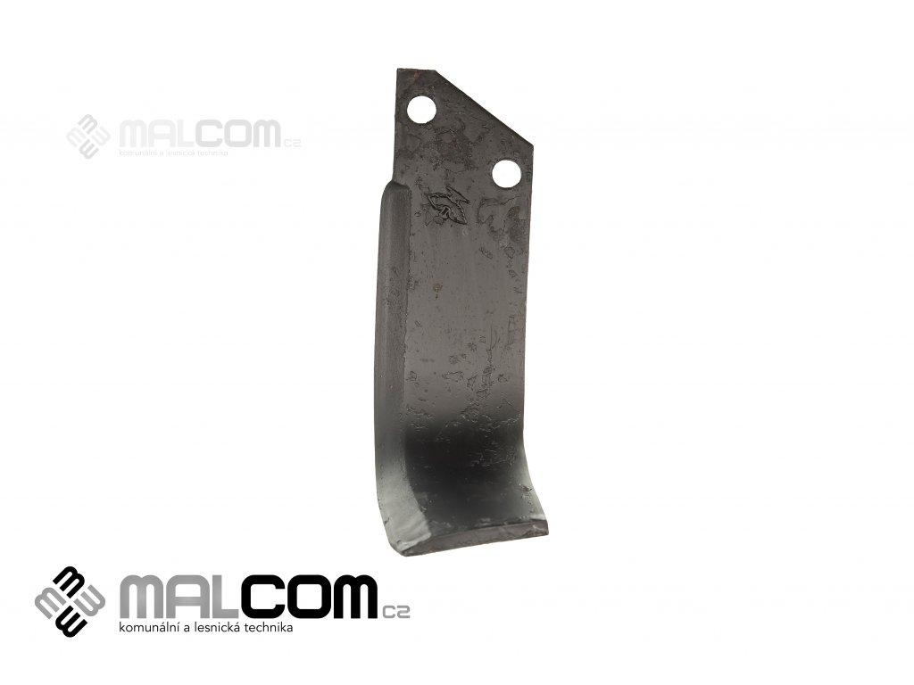 nůž MZ4SXL pravý 12000301