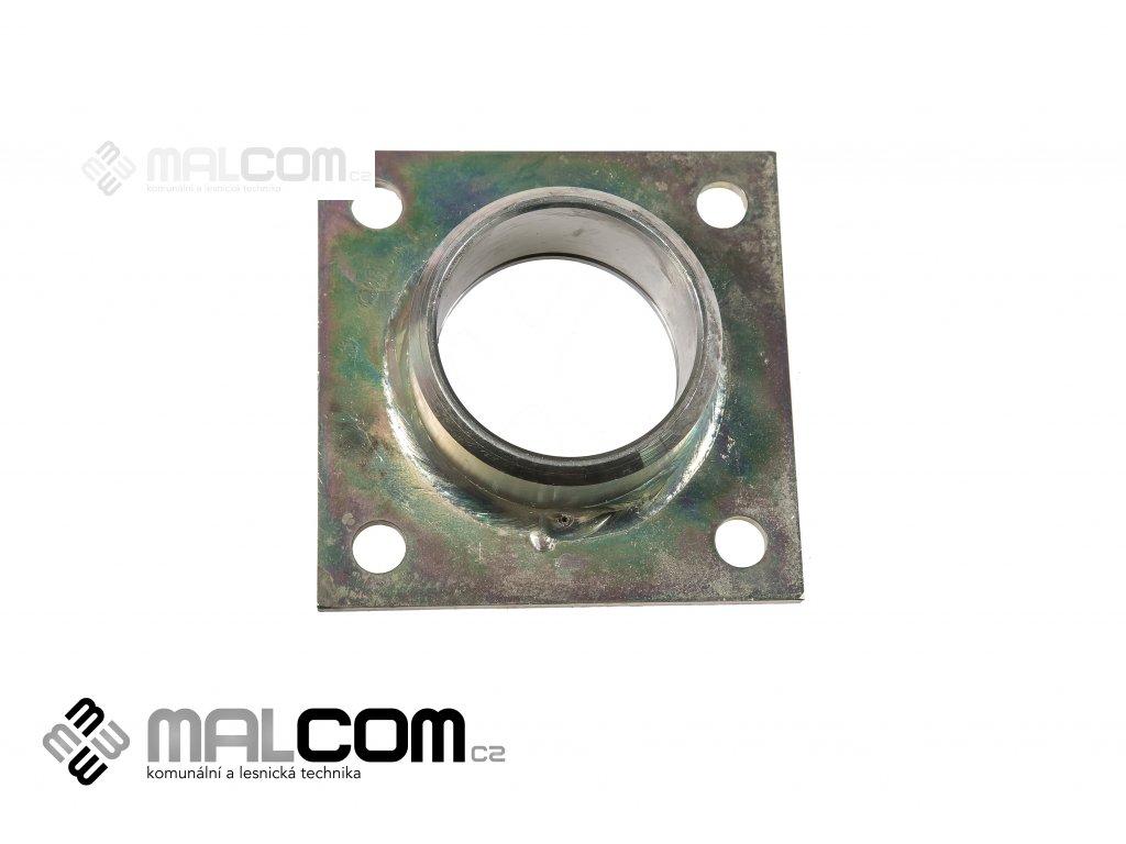 příruba rotoru DX G 60 80 3005847 1