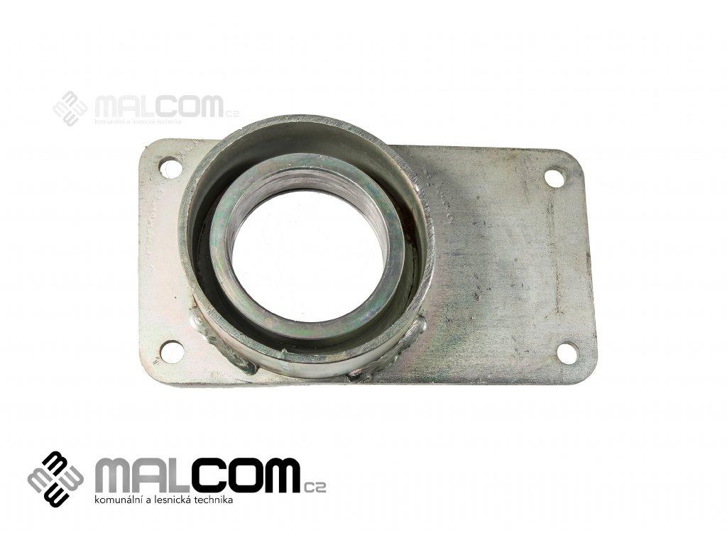 příruba rotoru DX LM3 3000978 1