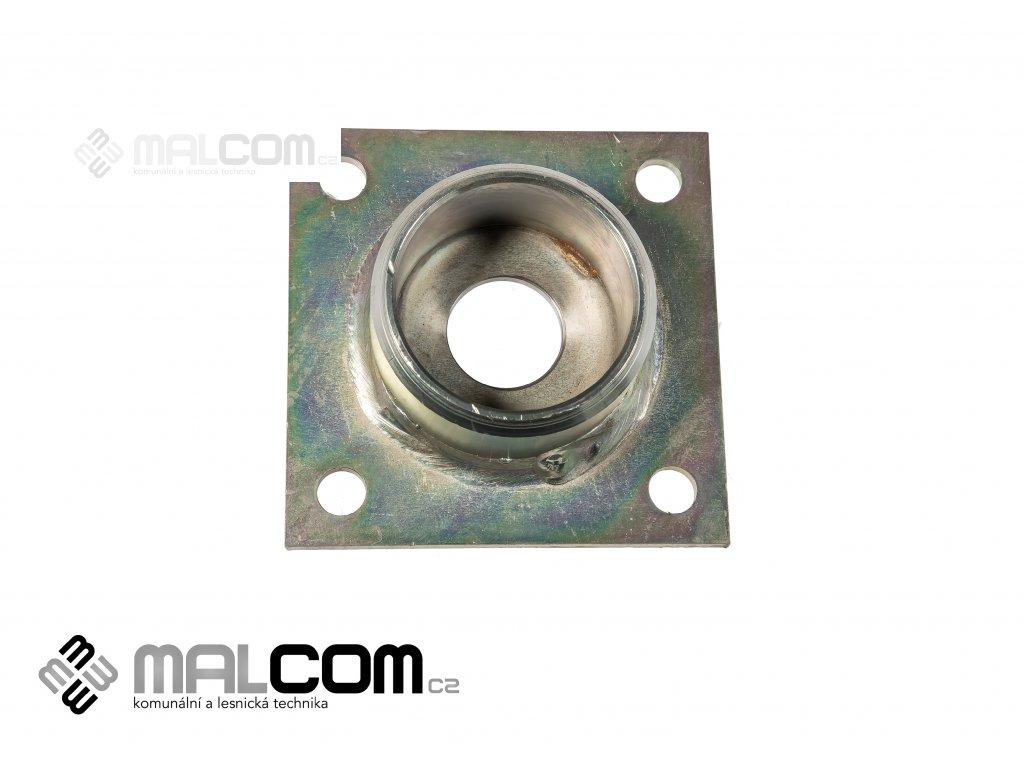 příruba rotoru SX G 60 80 3005848