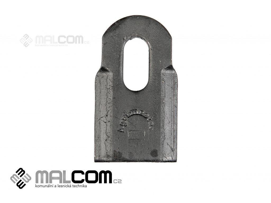 rovný nůž XB 3005675 1