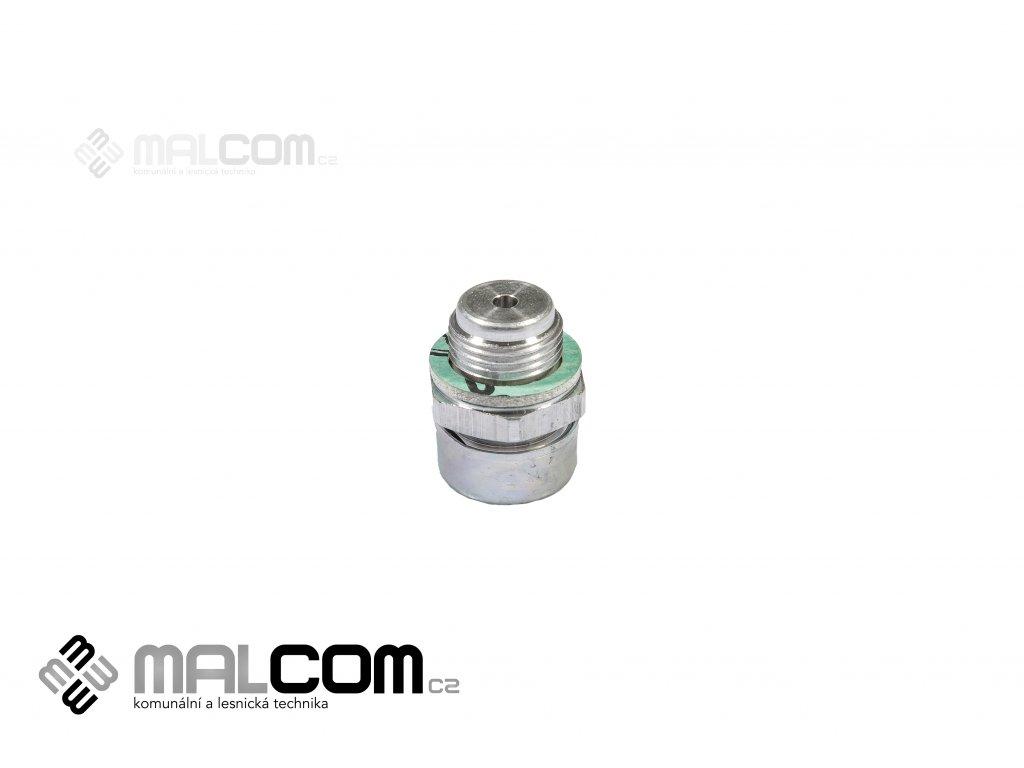 Odvzdušňovací šroub 0F06 1