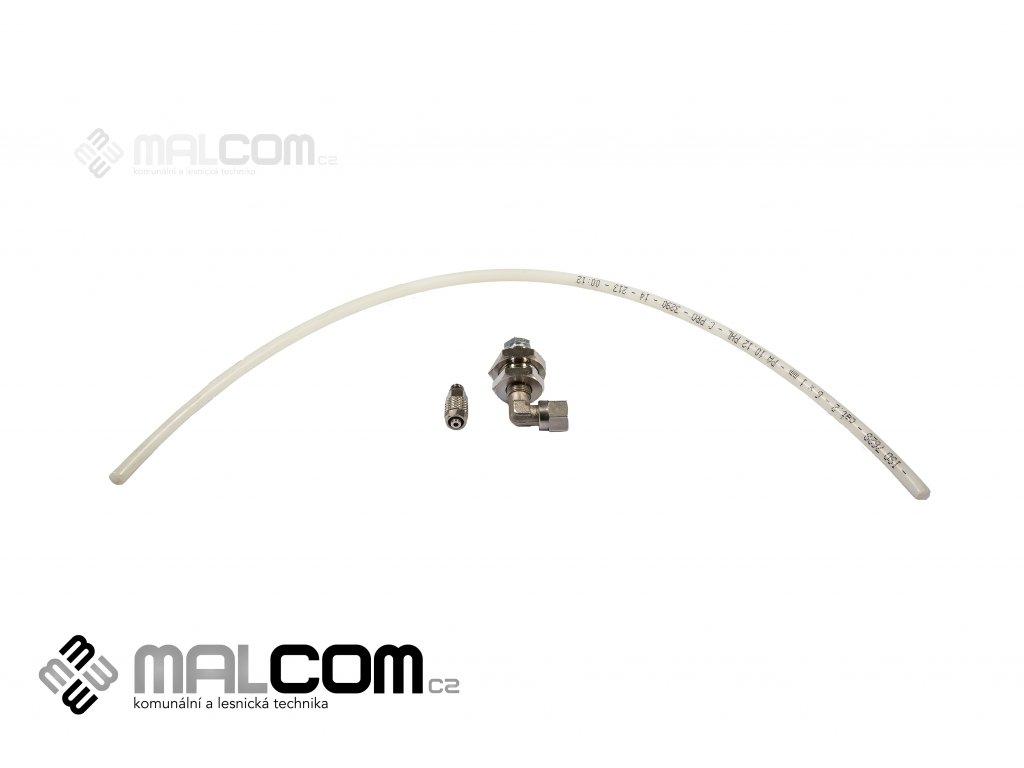 Mazací hadička 05038600