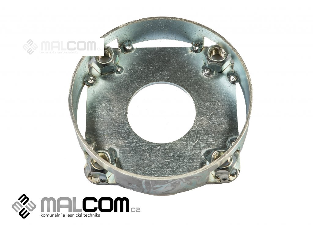 Kryt ložiska rotoru Canguro 03093515 1
