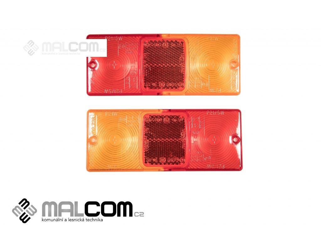 Kryt světla F0825420660