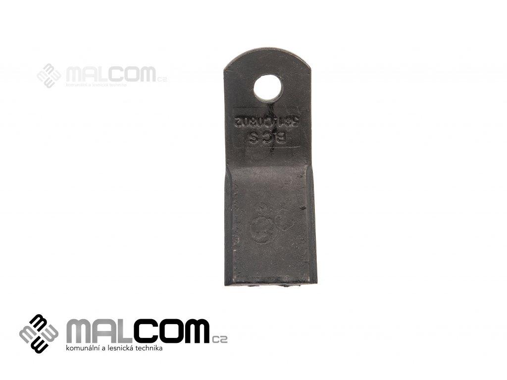 Nůž Y 581C0802