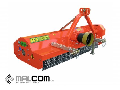 mulčovač KL 1300
