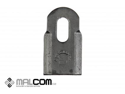 rovný nůž XB 3005675