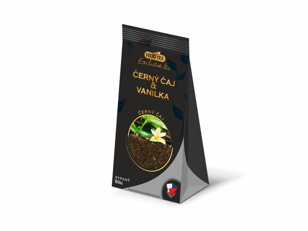 cierny-sypany-caj-vanilka