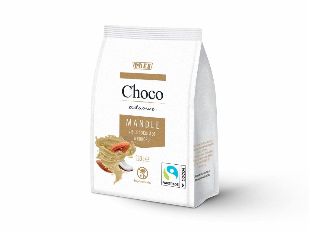 mandle-biela-cokolada-kokos