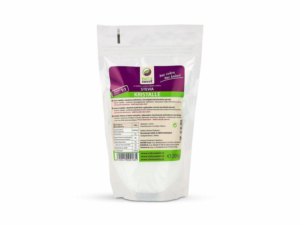 stevia-krystal