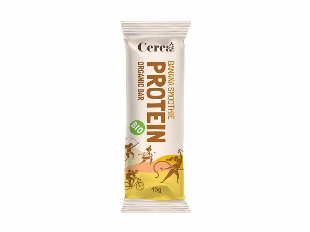 proteinova-tycinka-banana-smoothie-bio