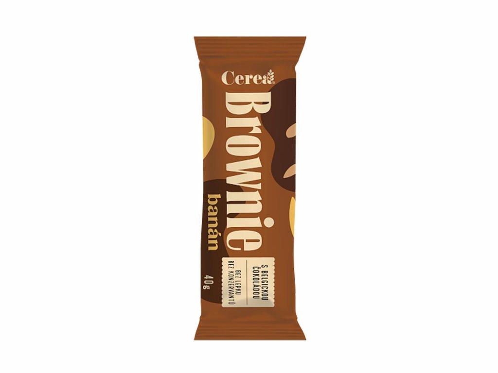 brownie-tycinka-banan-belgicka-cokolada