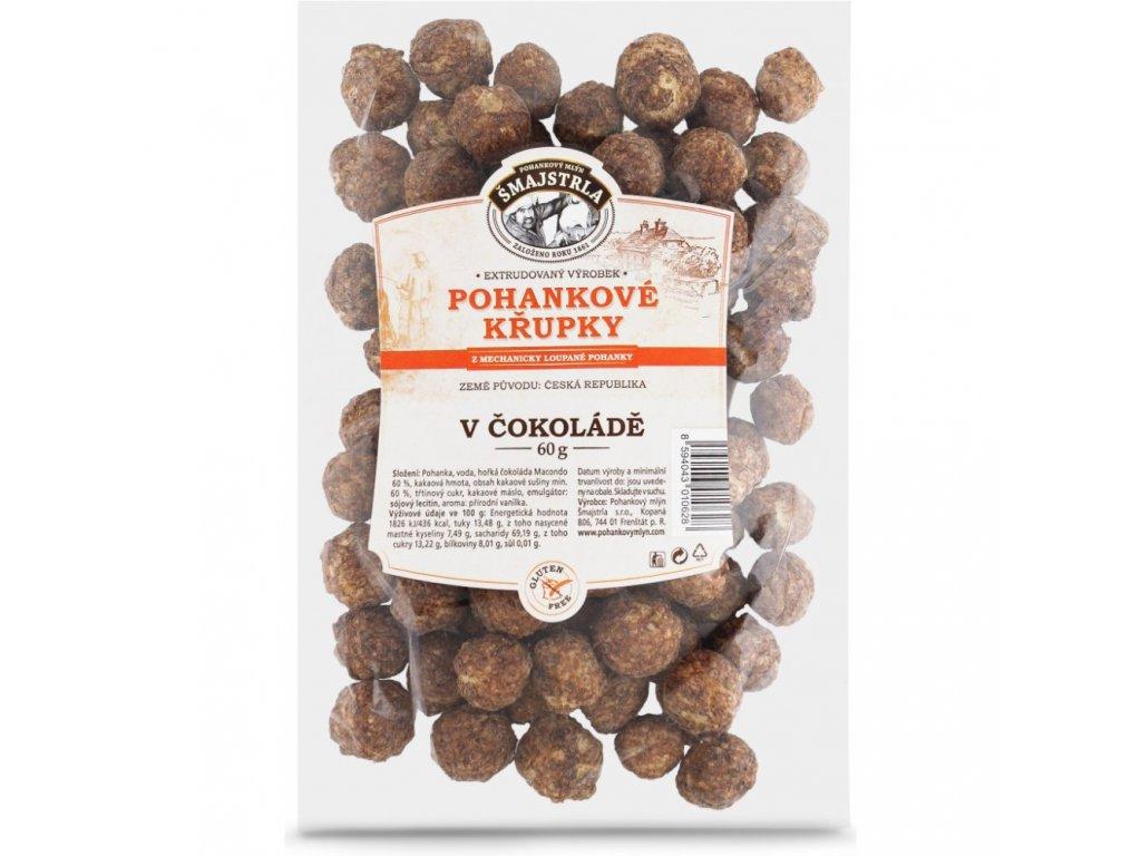 pohankove-chrumky-cokoladove