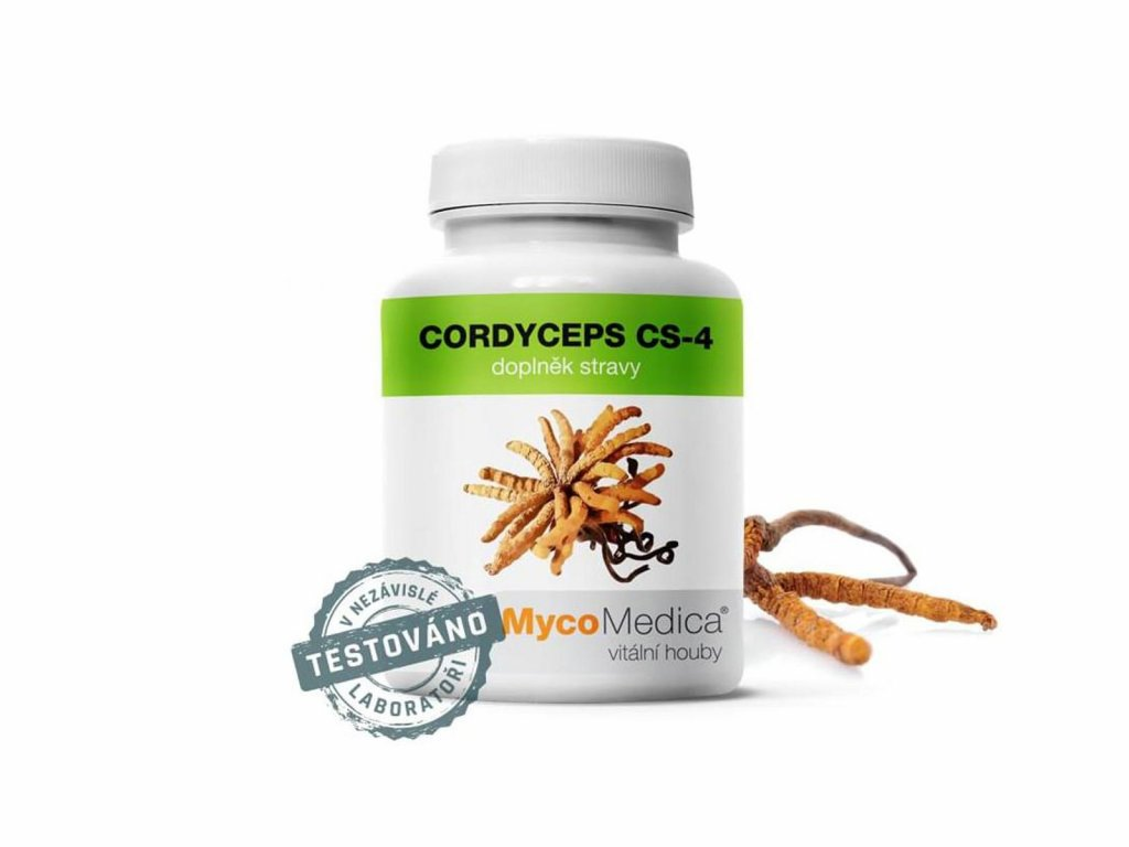 cordyceps-cs-4