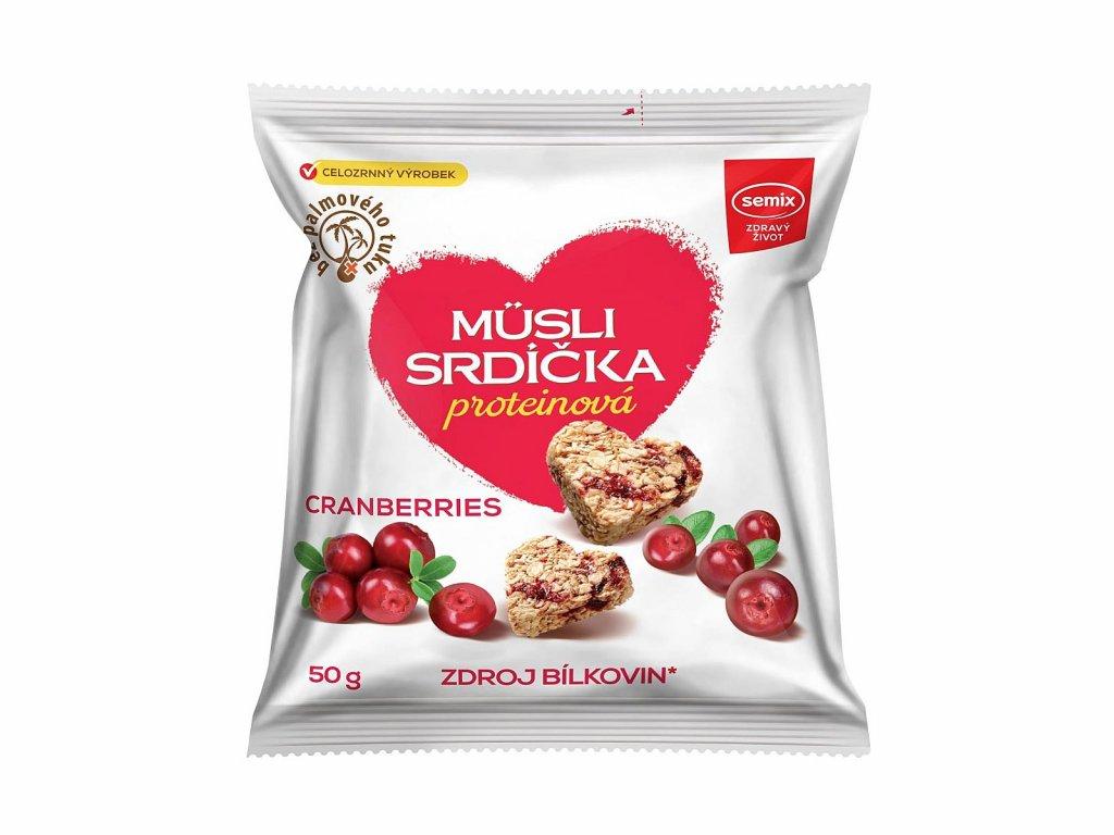 musli-proteinova-srdicka-brusinky