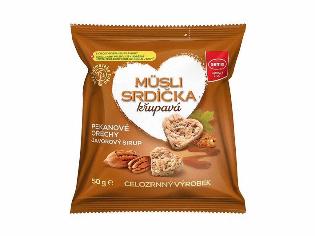 musli-srdicka-pekanove-orechy-javorovy-sirup