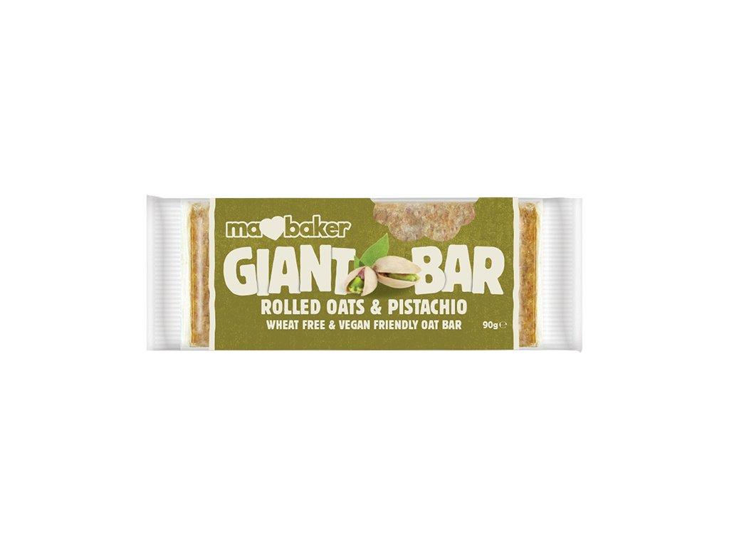 obria-ovsena-tycinka-giant-bar-pistaciova