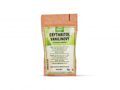 erythritol-vanilinovy
