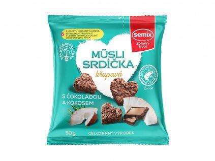 musli-srdiecka-s-cokoladou-kokosom