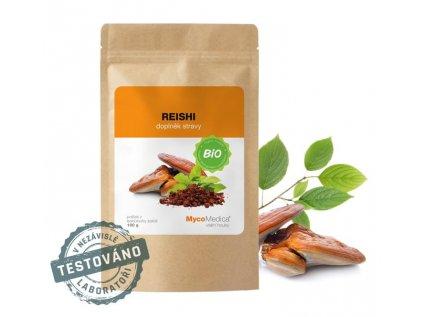 reishi-prasek-bio