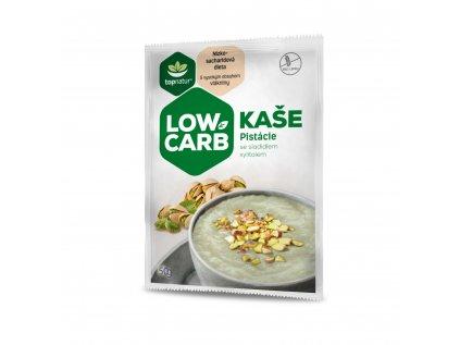 low-carb-kasa-pistaciova