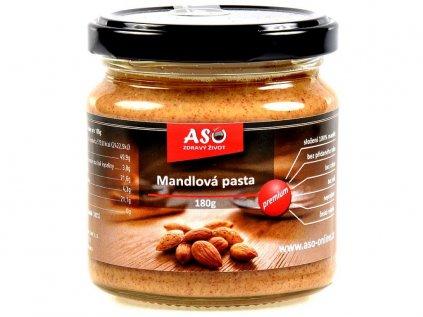 mandlova-pasta