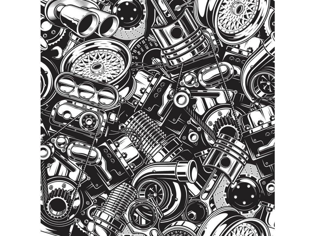 Y105 motory