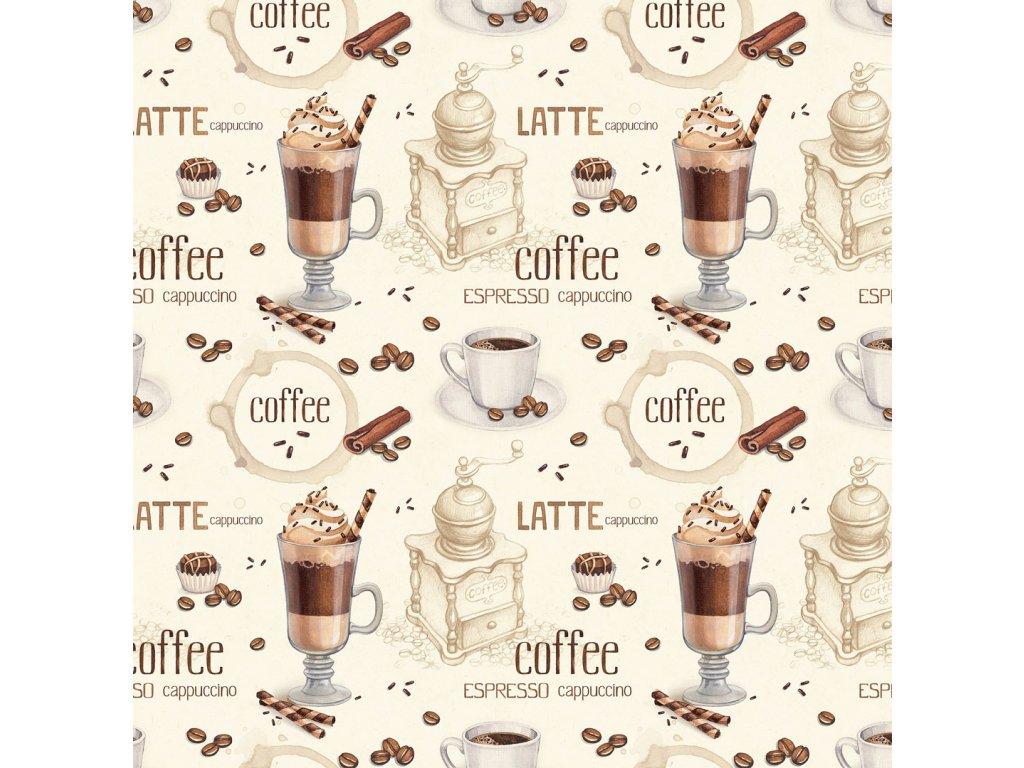 Y115 kávy