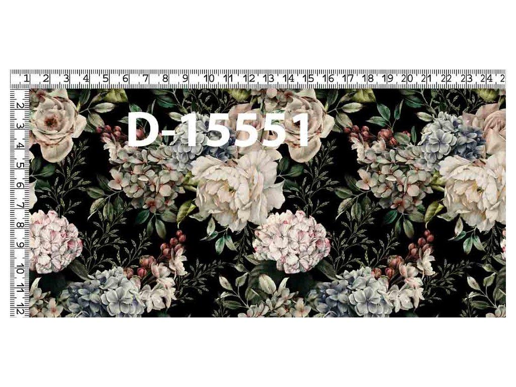 D 15551