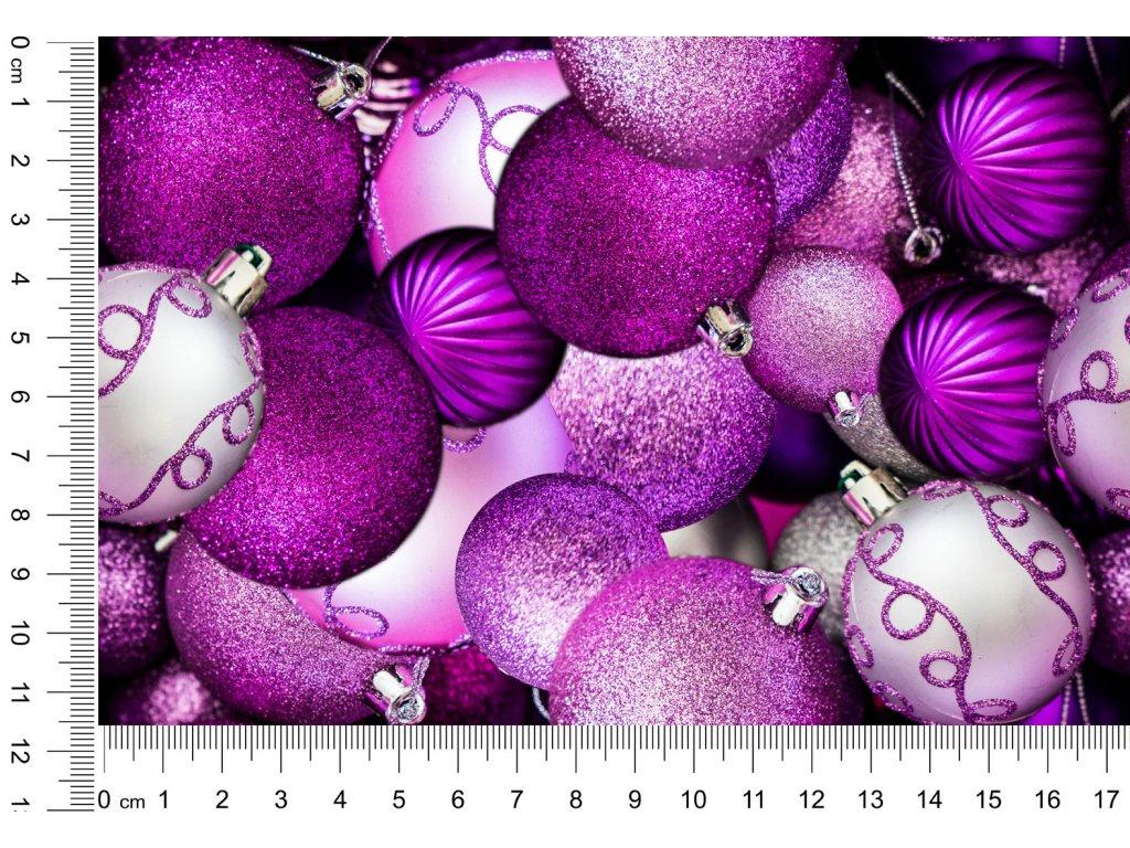 Y457 vánoční ozdoby