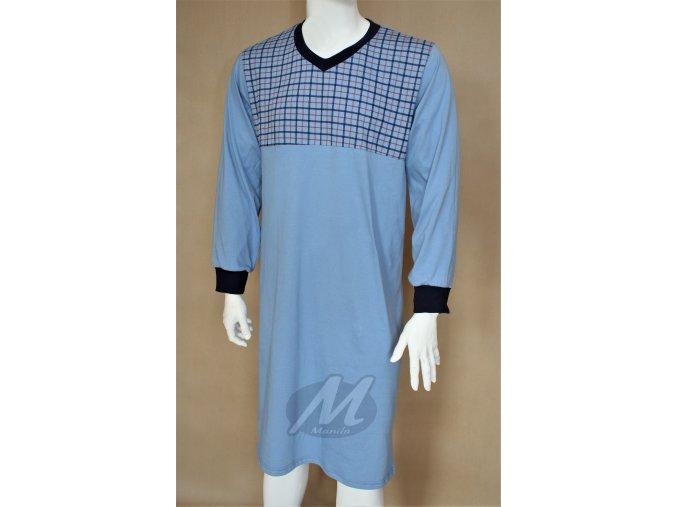 noční košile pánská1