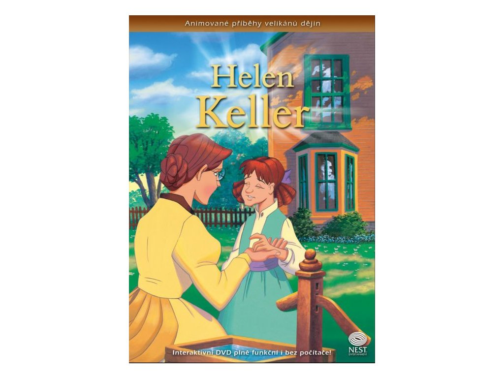 Helen Keler