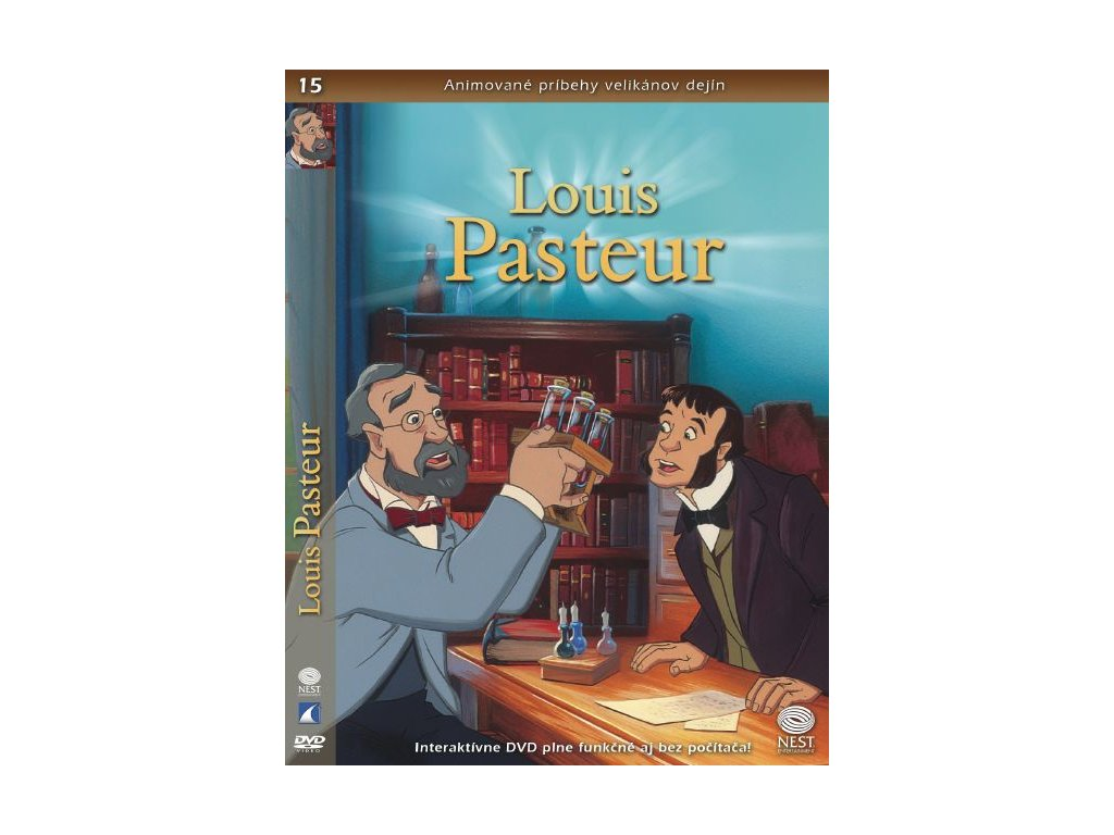 Louis Pasteur (15)