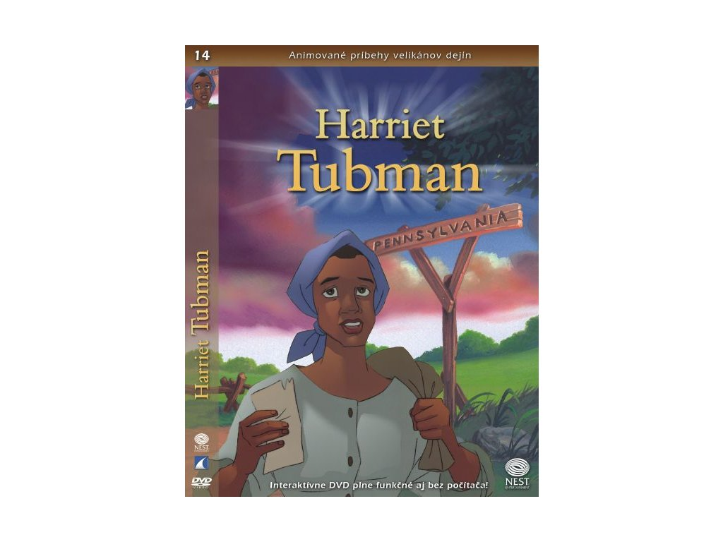 Harriet Tubman (14)
