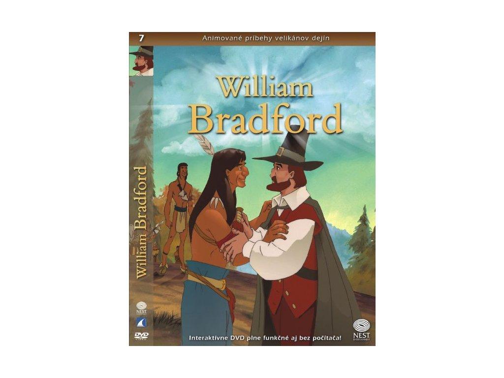 William Bradford (7)