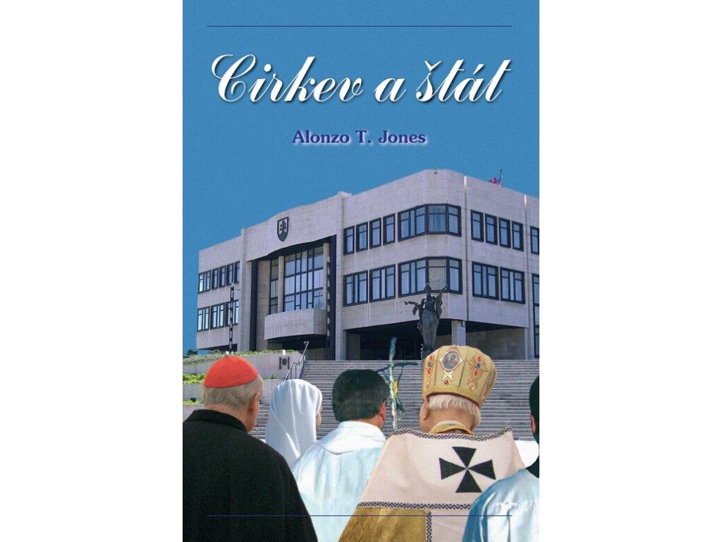 Cirkev a stat