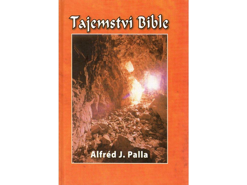 Tajemství Bible 001a